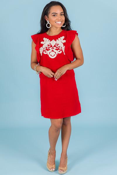 Amelia Island Dress