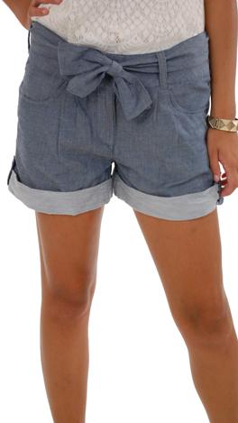 A Cuff Is Enough Shorts