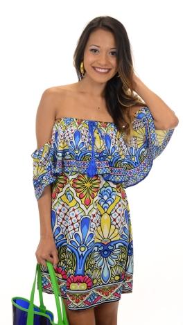 Alfresco Dress