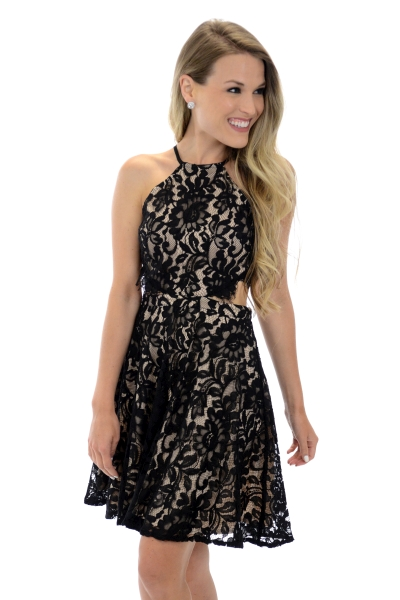 Truth Or Dare Dress