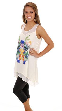 Trip Out Tunic