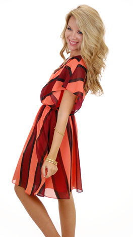 Fall-ing for You Dress