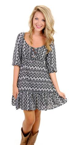 Daily News Dress