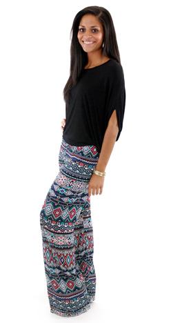 Seminole Wind Pants