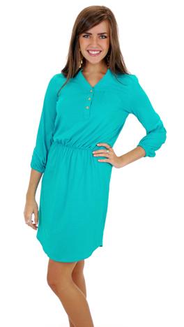 Lilly Pulitzer Beckett Knit Dress