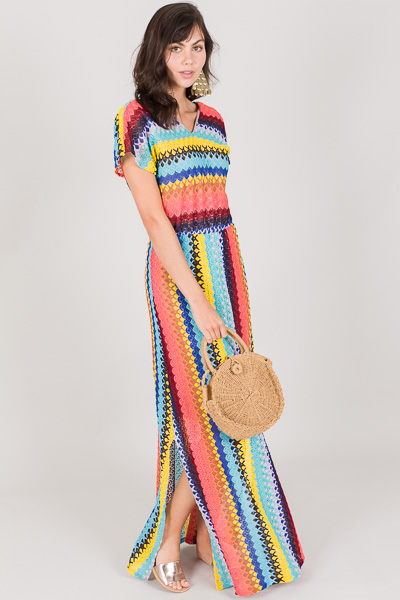 Color Parade Maxi