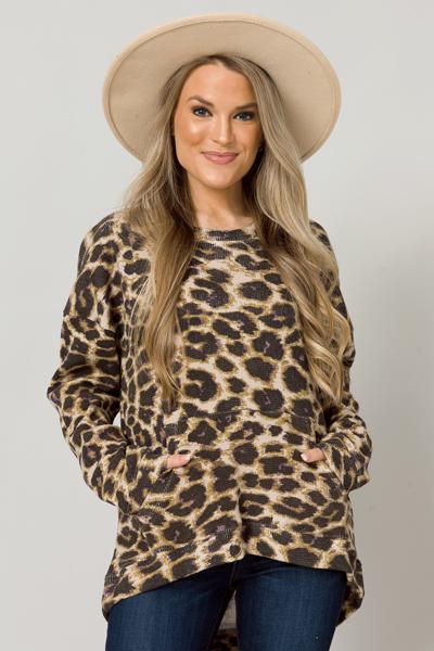 Kangaroo Pocket Thermal, Cheetah