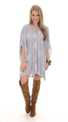 Dream Catcher Tunic