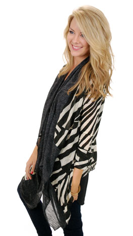 Be Envied Cardigan