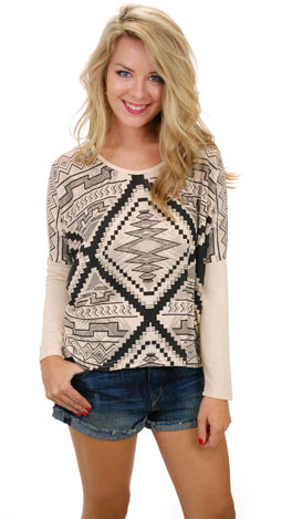 Yogi Sweater