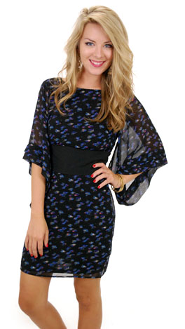 Stratesphere Dress