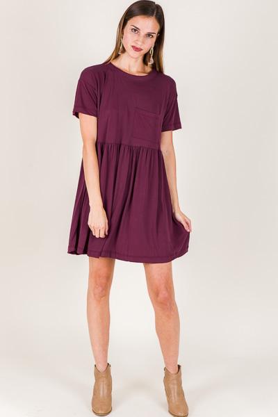 Coralie Pocket Dress