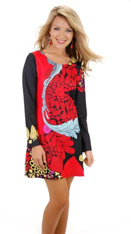 Sorvino Dress