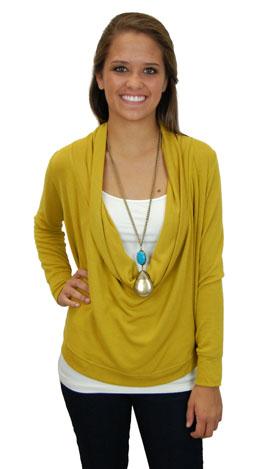 Yellow Submarine Sweater