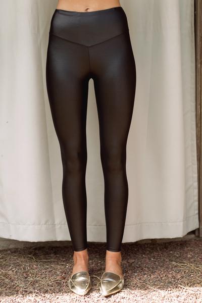 Jillian Leggings, Black