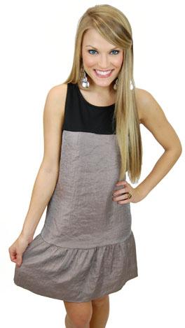 Glimmer Girl Dress