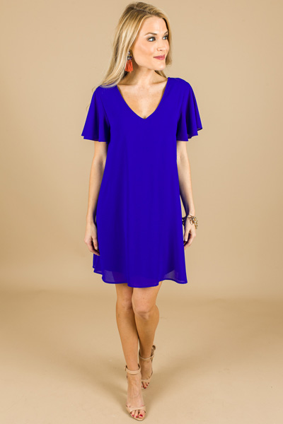 The Royal Way Dress
