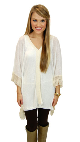 Neutral Zone Poncho