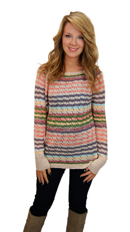 Alba Sweater