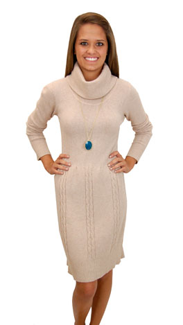 Halland Oats Dress