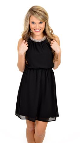 The Wynn Dress