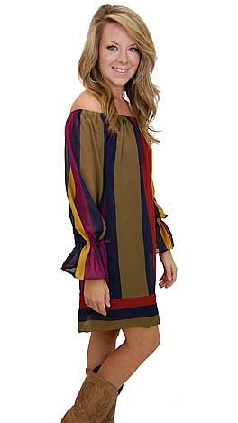 Mystere Dress