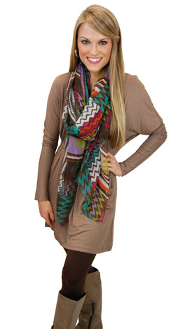 Simply Irresistible Dress