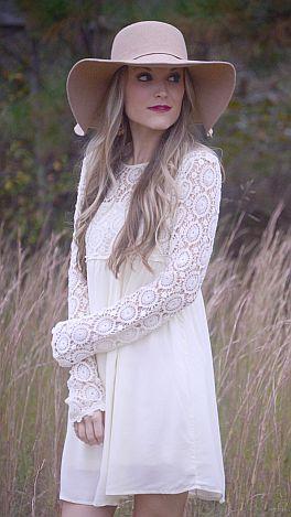 Callaway Dress