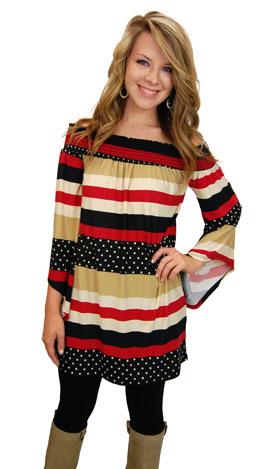 Piedmont Park Dress
