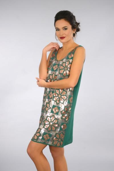 Feeling Festive Dress