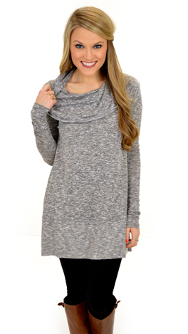 In Ashes Tunic