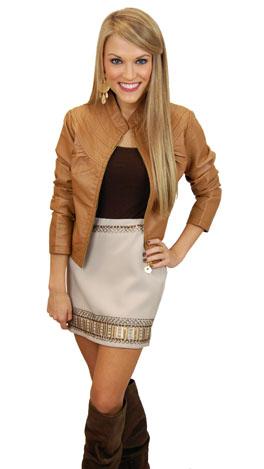 Style Watch Jacket