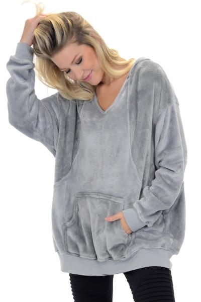 Blanket Soft Hoodie