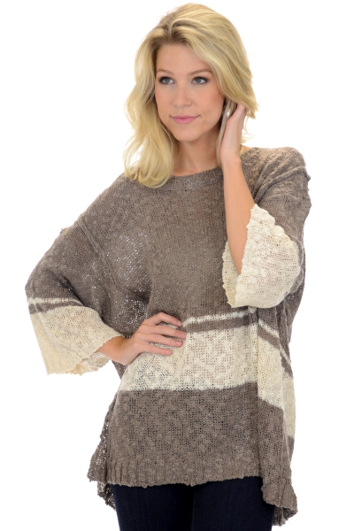 Hot Cocoa Sweater