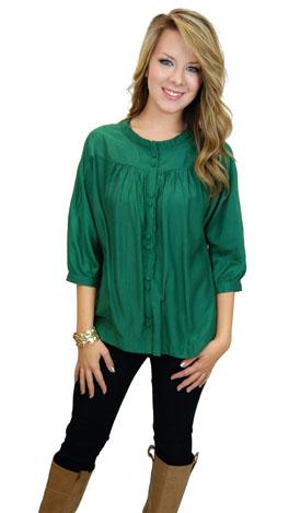 Green Gables Top