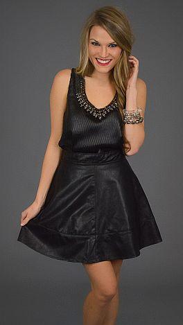 Davidson Skirt