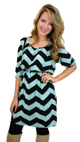 Everest Dress, Black