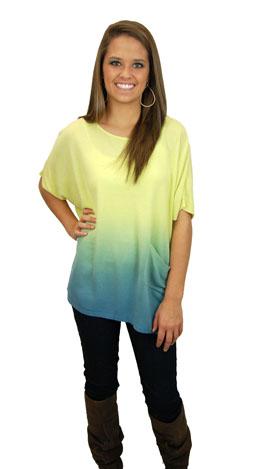 Lemon Zest Sweater