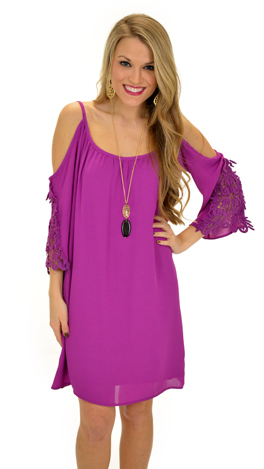 Country Chic, Magenta