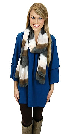No Doubt Tunic, Teal