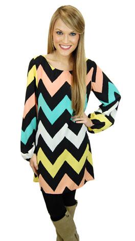 Love Shack Dress
