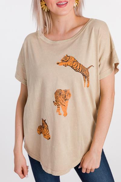 Tigers Tee