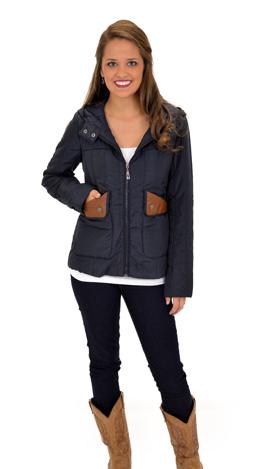 Pick Pocket Jacket