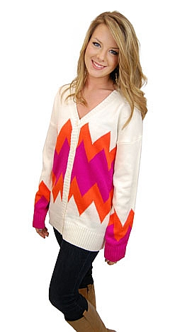 El Cerito Sweater