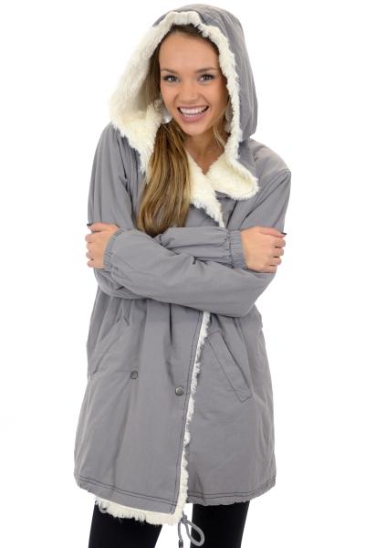 Lake Louise Coat