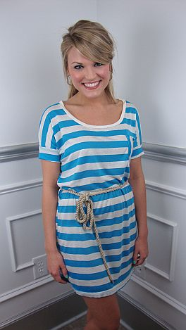 Surf's Up Frock