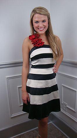The Lola Dress