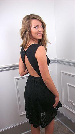 Hot Date Dress
