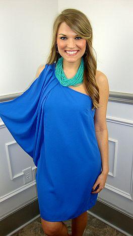 Awe-Inspiring Dress
