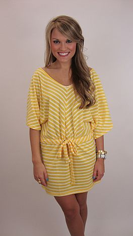 The Knot-ical Frock